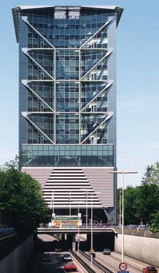 Malietoren Den Haag