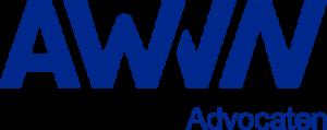 Logo van AWVN-advocaten