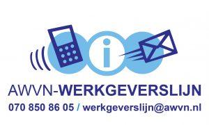Logo AWVN-werkgeverslijn