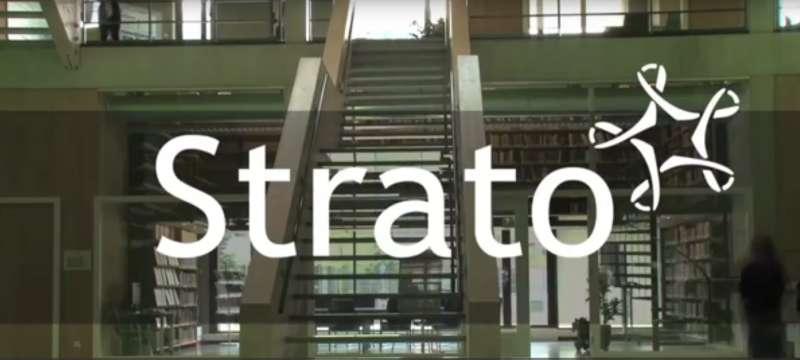 Bekijk de trailer van Strato