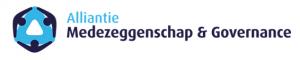 Logo Alliantie Medezeggenschap & Governance