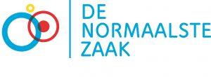 Logo De Normaalste Zaak
