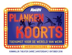 Logo jaarcongres 2018
