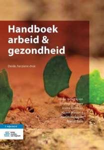 Handboek arbeid en gezondheid