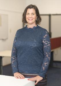 Bonnie Calis, HR-directeur Ashland