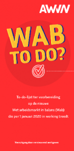 WAB to do