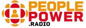 Logo People Power Radio