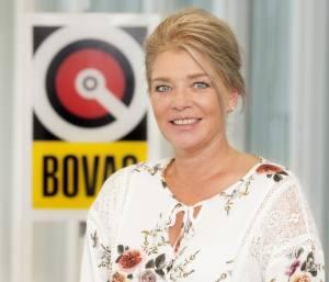 Caroline Bekkering, BOVAG